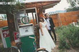 Hillside Gardens Wedding Photography Colorado Springs