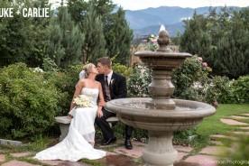 Hillside Gardens Wedding Photographer