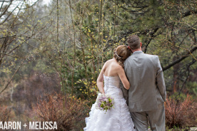 Wedding Photography The Pines in Colorado