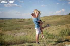Northern Colorado Summer Engagement Photography
