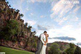 Summer Wedding Photography RiverBend Lyons Colorado