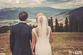 Keystone Colorado Wedding Photography