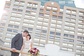 Downtown Colorado Springs Wedding Photographer D Coleman Photography