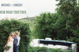 Summer Farmette Wedding Lyons Colorado