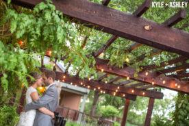 Hillside Gardens Colorado Springs Wedding Photography 2