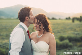 Crested Butte Colorado Wedding Photographer