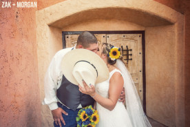 Colorado Country Wedding