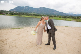 Cheyenne Mountain Resort Colorado Wedding Photography