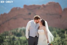 Cheyenne Mountain Resort Colorado Springs Wedding Photography