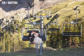 Wedding Photography Arapahoe Basin Colorado