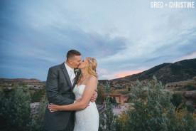 Fall Wedding Photography Willow Ridge Manor Morrison Colorado