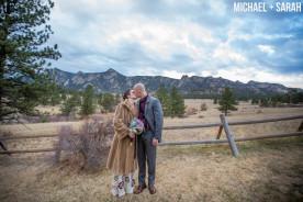 Estes Park Colorado Wedding Photography