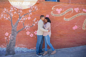 Manitou Springs Engagement Photography Colorado Springs Wedding Photographer