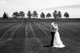 Chatfield Farms and Barn Colorado Wedding Photography