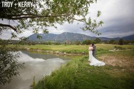 Cheyenne Mountain Resort Colorado Springs Wedding Photographer