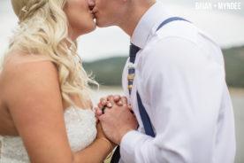 The Barn at Evergreen Memorial Park Colorado Wedding Photography