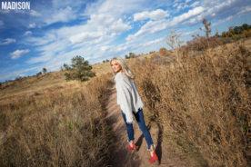 Colorado Springs Senior Photographer